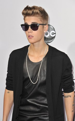 12 Crazy Things You Won't Believe Bieber Actually Said