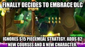 This is Why Nintendo is Still Awesome