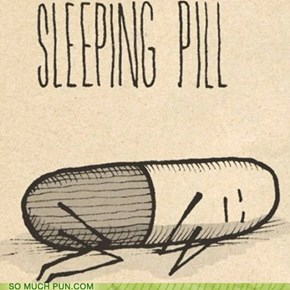 What Does the Pill Dream?
