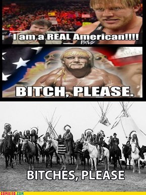 Real Americans
