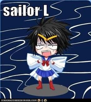 sailor L