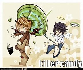 killer candy