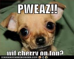 PWEAZ!!