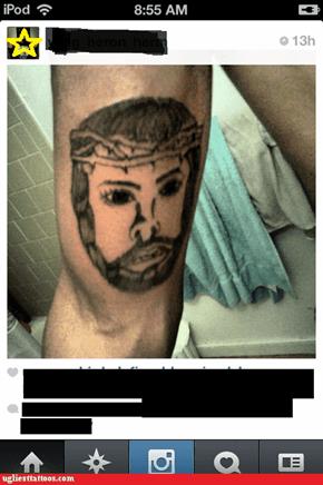 Jesus Norris
