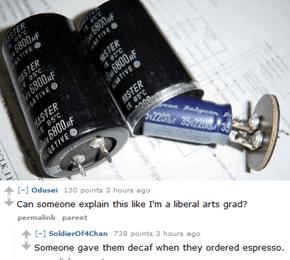 Poor Liberal Arts Grads