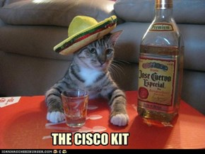 THE CISCO KIT