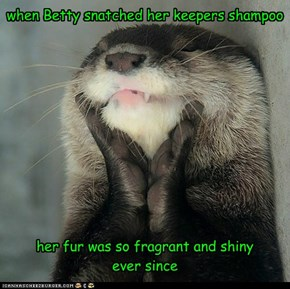 L'otteral...cause she's worth it