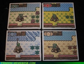Legend of zelda awesomeness