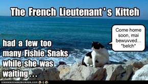 The  French  Lieutenant ' s  Kitteh