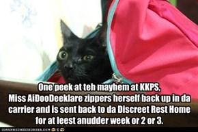 KKPS Miss AiDooDeeklare