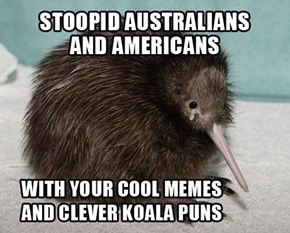 We Need More Kiwis