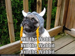 Kill the Wabbit