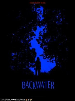Backwater movie