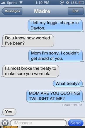 Twi-Mom Strikes Again