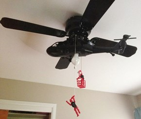 Ceiling Fan WIN