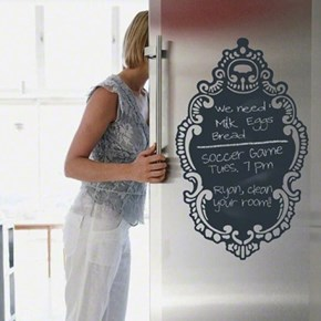 Leave Yourself a Note - Blackboard-Style!