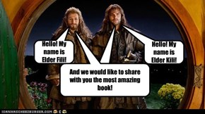 The Book of Thorin