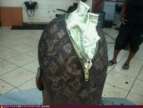 Money in My Mind