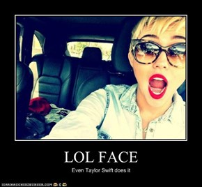 LOL FACE