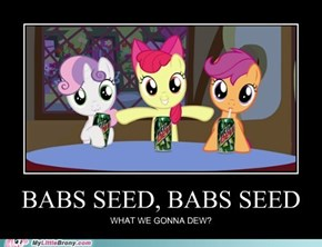 Do the CMC Dew