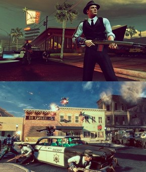 The Bureau: XCOM Declassified Announced, Coming in August