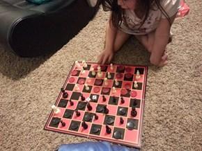 Kids Play the Weirdest Games
