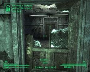 Fallout Logic
