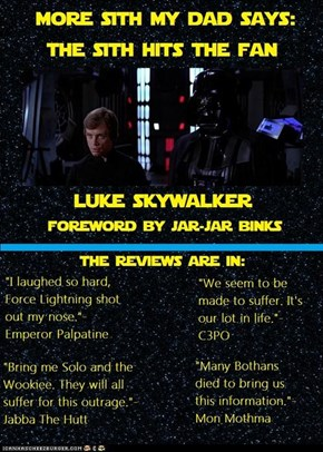 The Best New Read Under The Suns According To The Tatooine Tribune