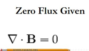 Who Has Any Flux?