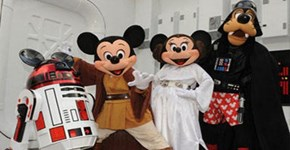 Farewell of the Day: Disney Shuts Down LucasArts