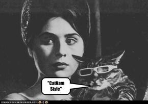 """CatNam Style"""