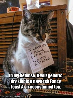 Kitteh's Defense.
