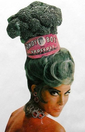 So That's Where Broccoli Comes From