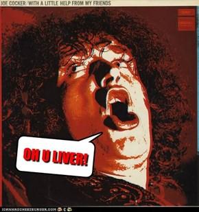 OH U LIVER!