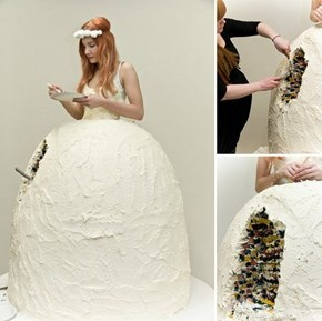 Have Your Cake and Wear it Too!