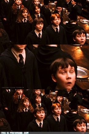 Neville Bombed