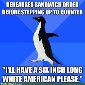 The Other, Other White Meat?