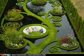 Nice Garden Planning