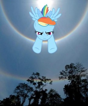 Double Rainboom