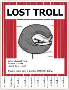 Lost Troll