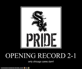 OPENING RECORD 2-1