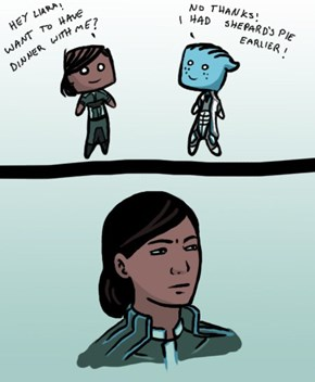 This Is Why I Played Mass Effect