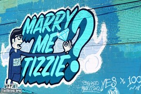 Graffiti Proposal