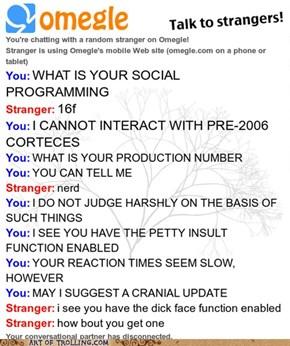 Social Programming