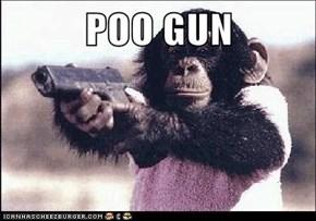 POO GUN