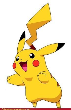 A New Pokémon With a Familiar Look