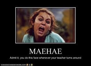 MAEHAE