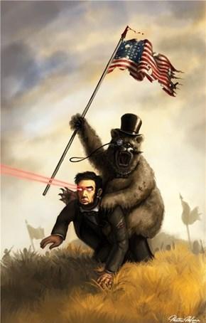 To Gettysburg we Go!