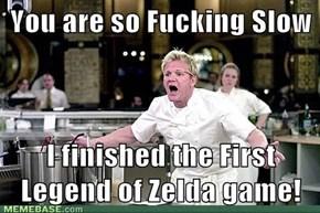 Gamer Ramsay
