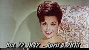 Oct. 22, 1942  -  April 8, 2013